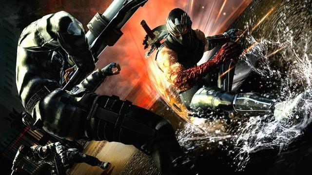 Ninja Gaiden 3 Razor S Edge Review Playstation 3 Game Chronicles