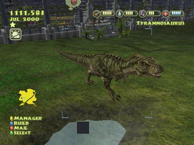 Trucos para el Jurassic Park Operation Genesis Para PC