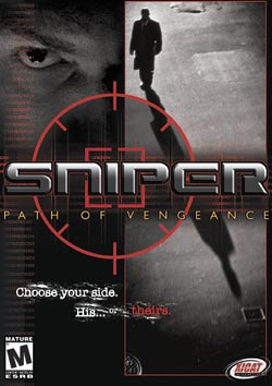 Sniper: Path Vengeance روعه